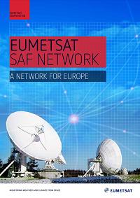 SAF network