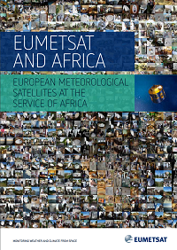 Africa and EUMETSAT
