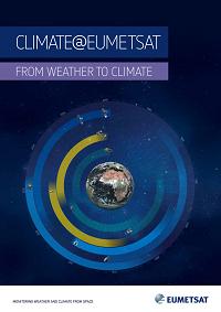 Climate @ EUMETSAT