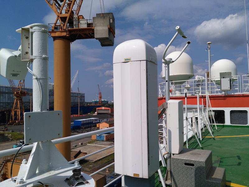 RV Polarstern-1 deck