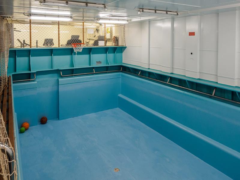 RV Polarstern-1 pool