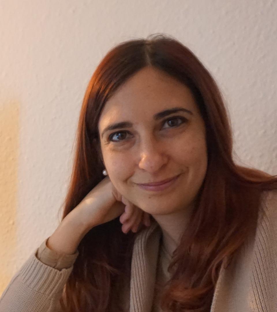 Stefania Tarquini