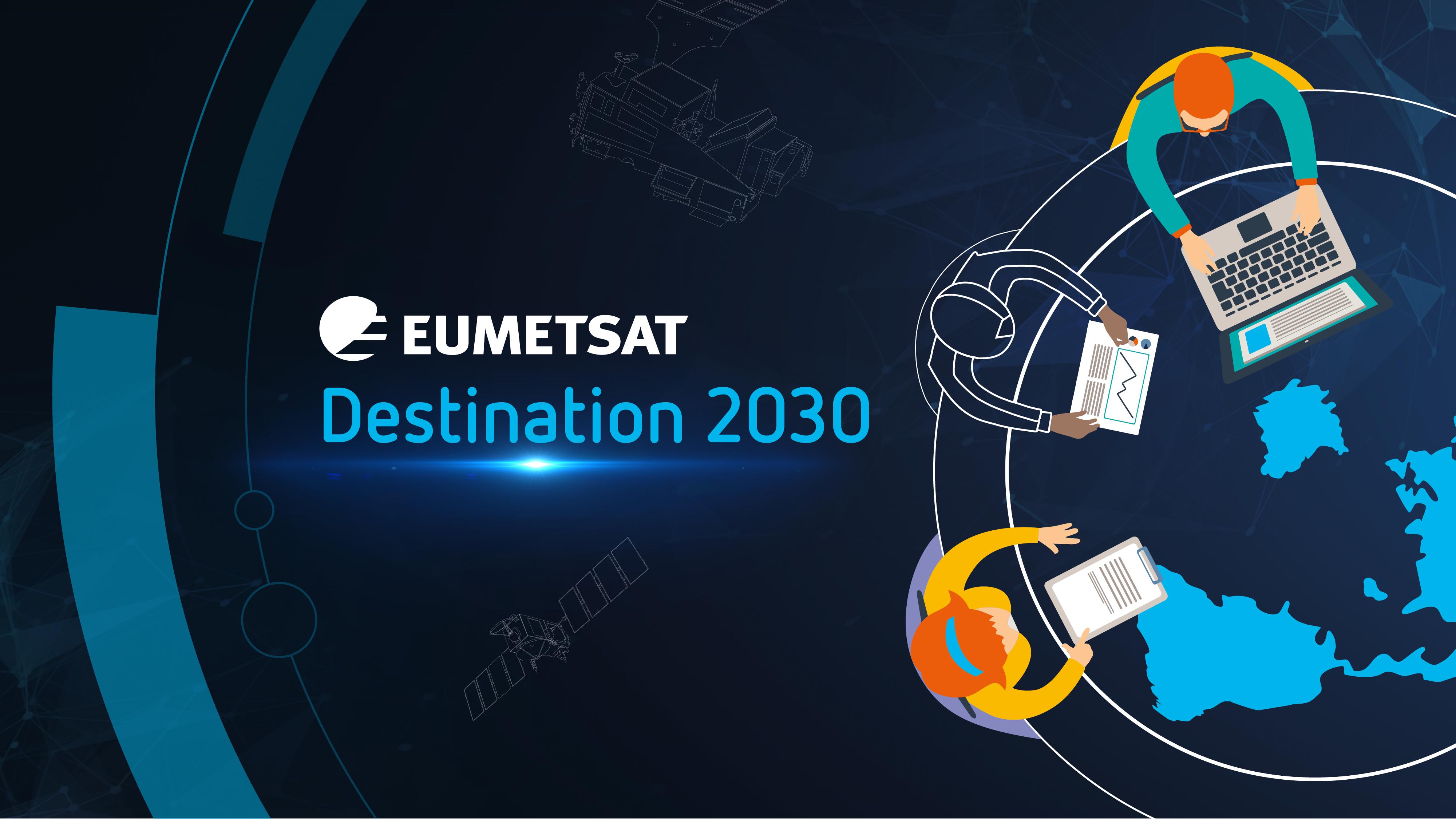 EUMETSAT Destination 2030