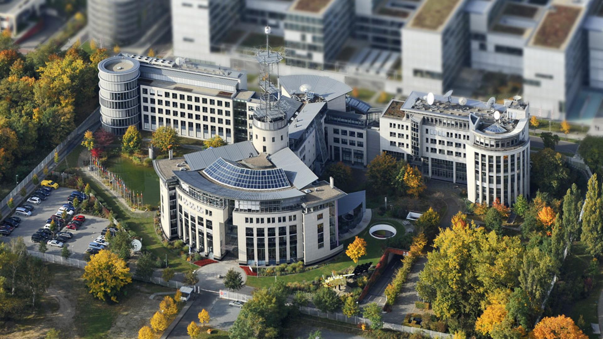 Image - About Us - Headquarters - large