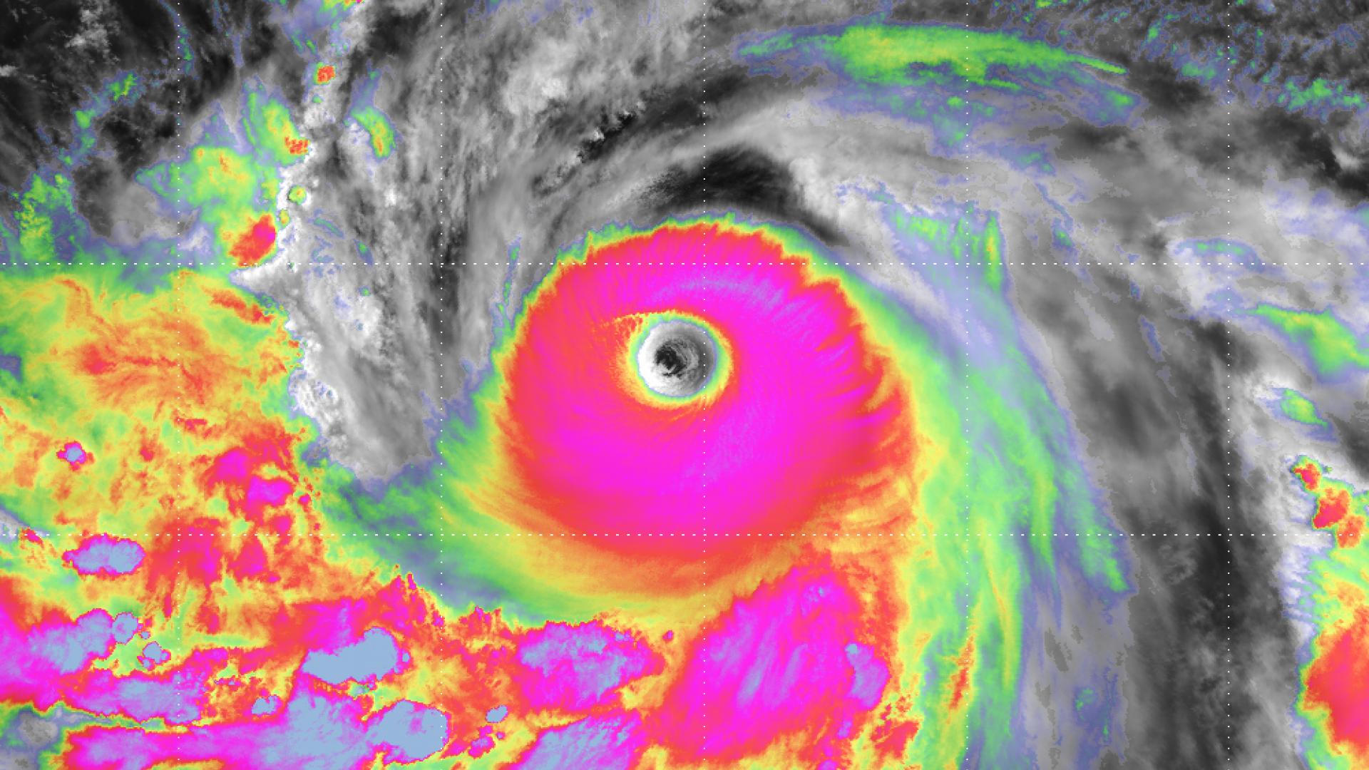 Super Typhoon Halong