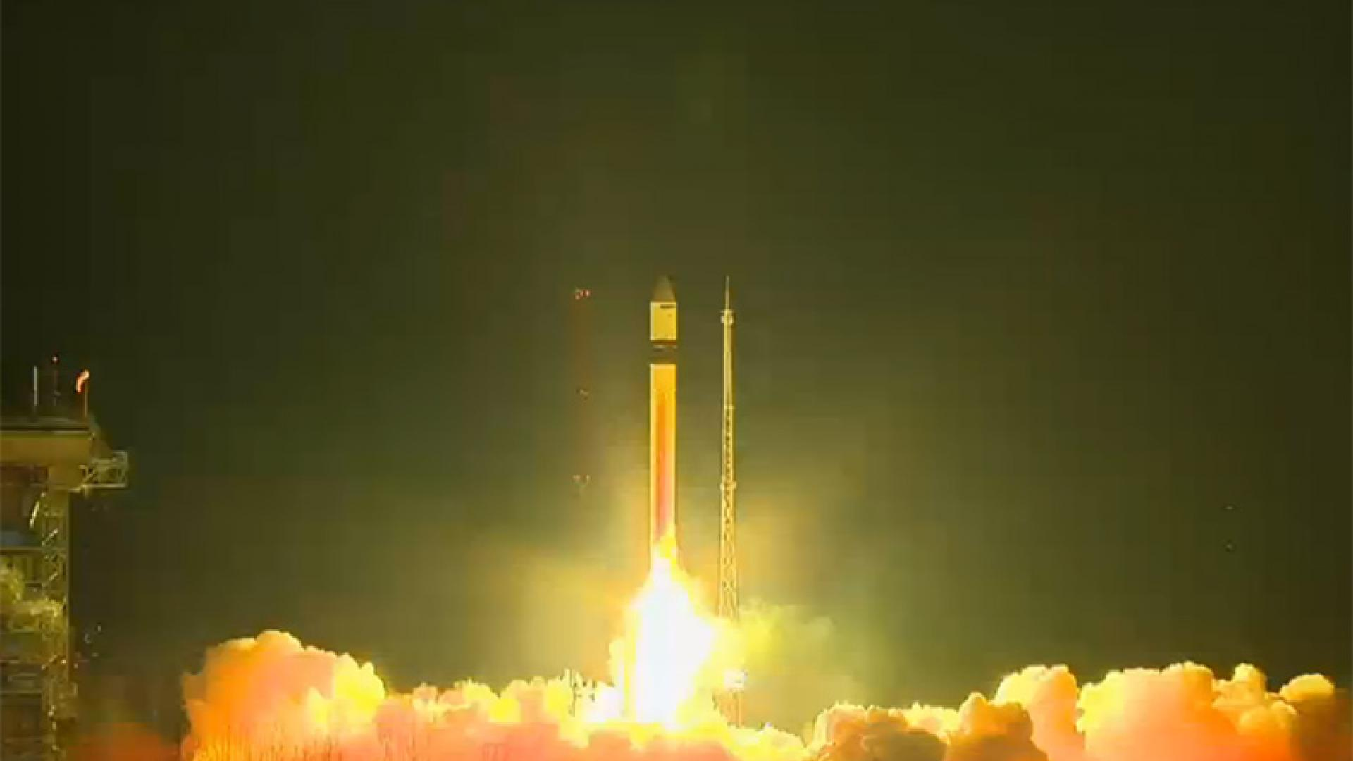 Image - Sentinel-3 - Launch