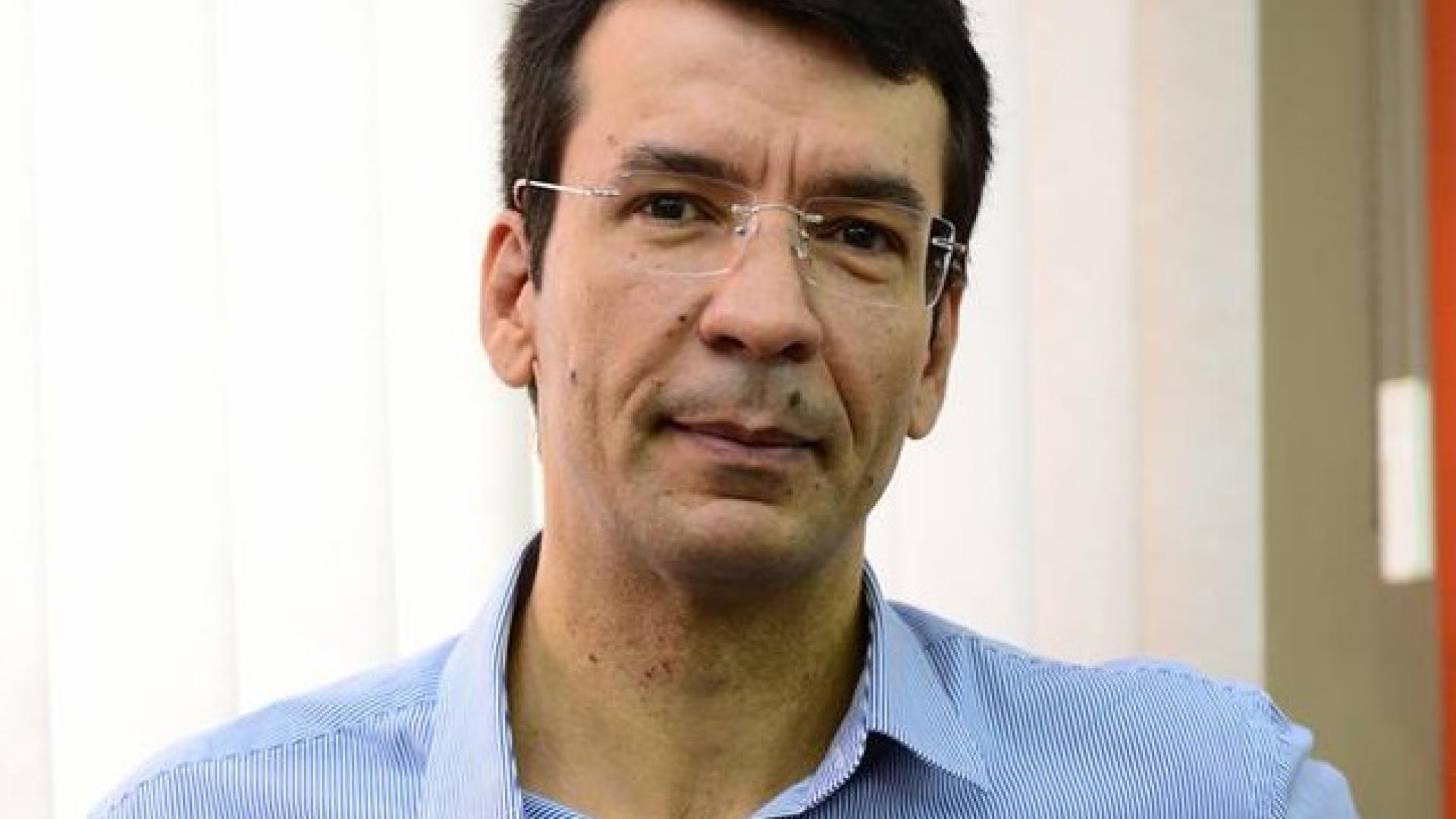 Humberto Barbosa