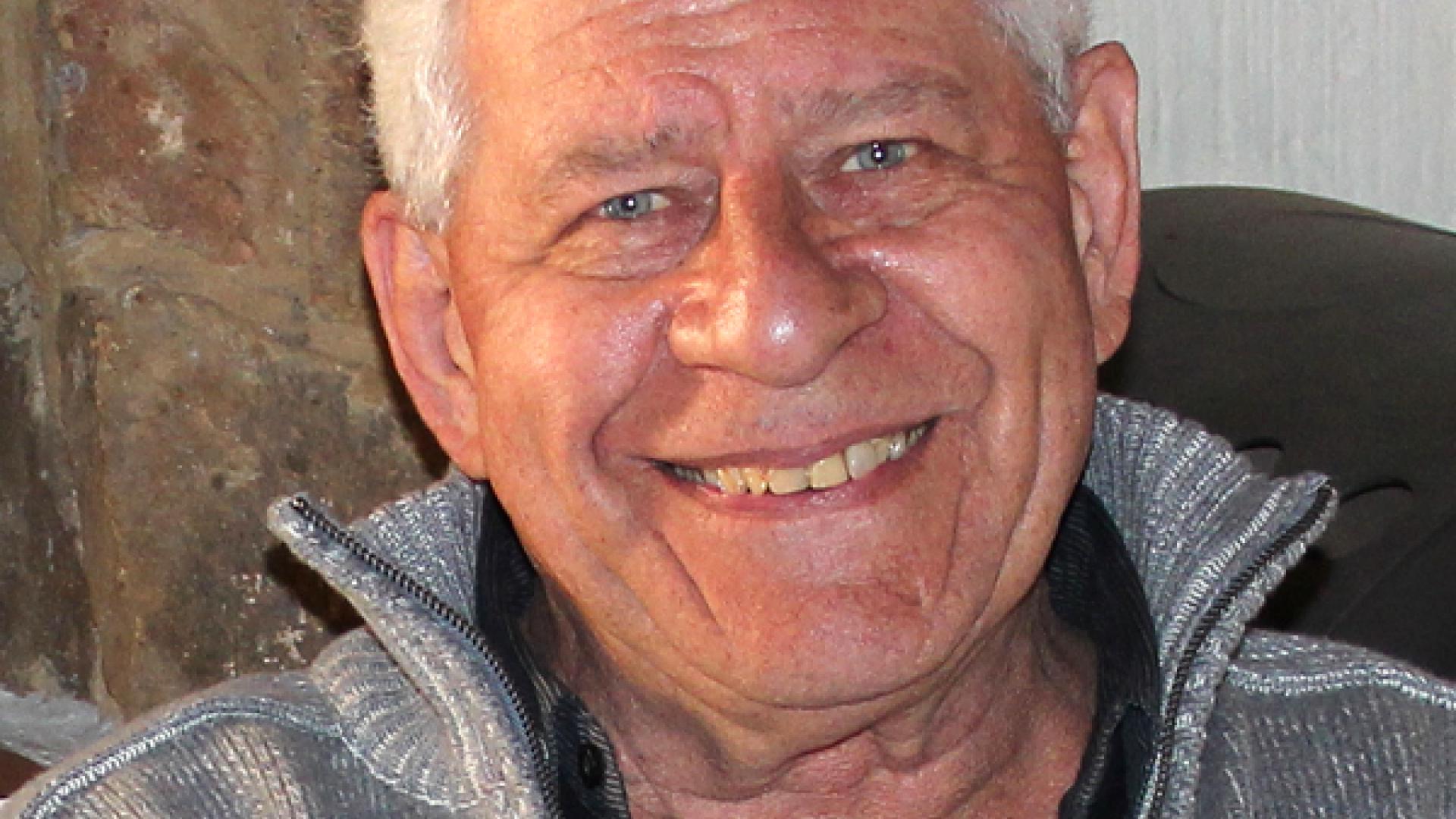 Spotlight On A User Kobus Botha Eumetsat Website