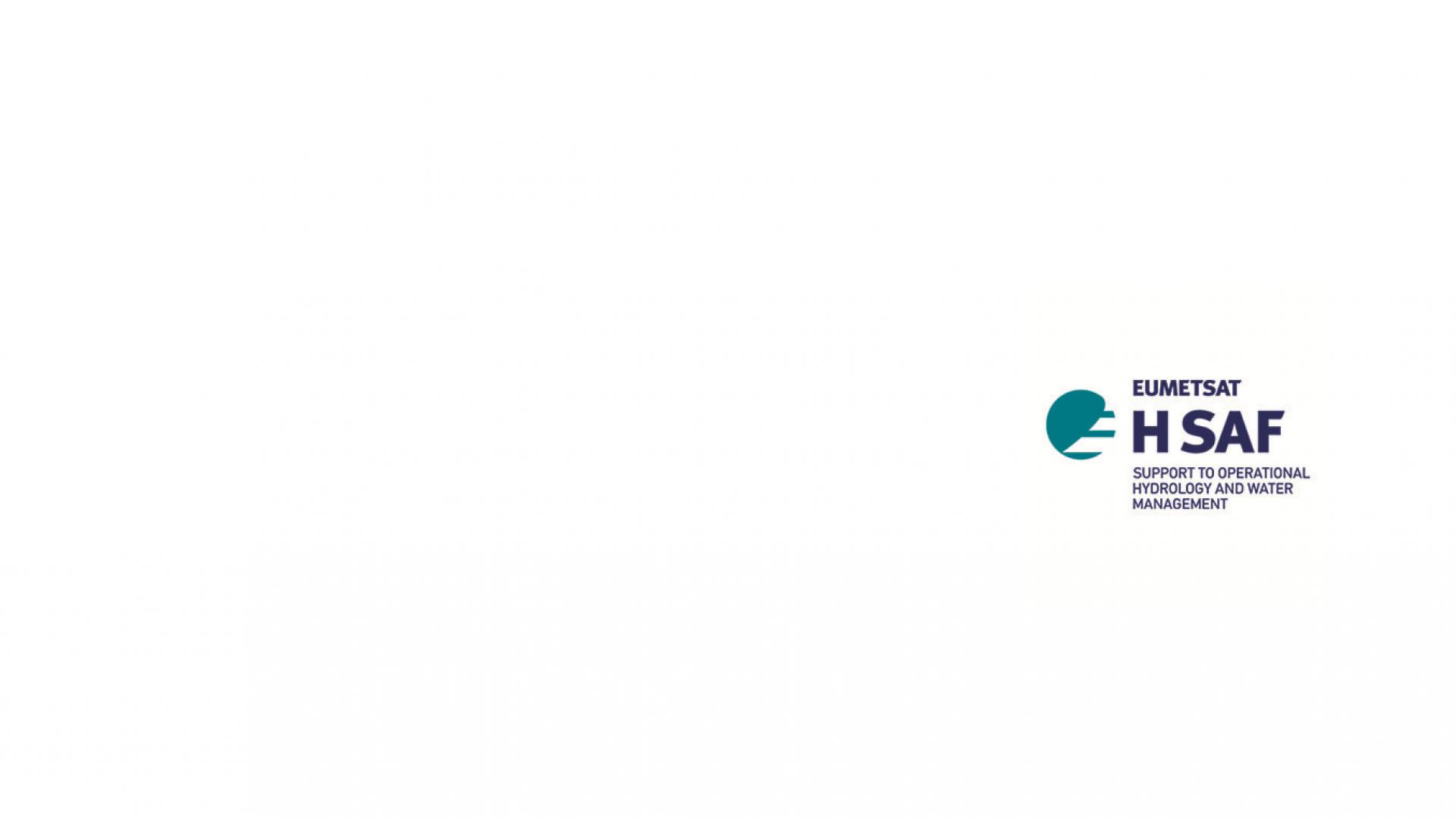 H SAF logo