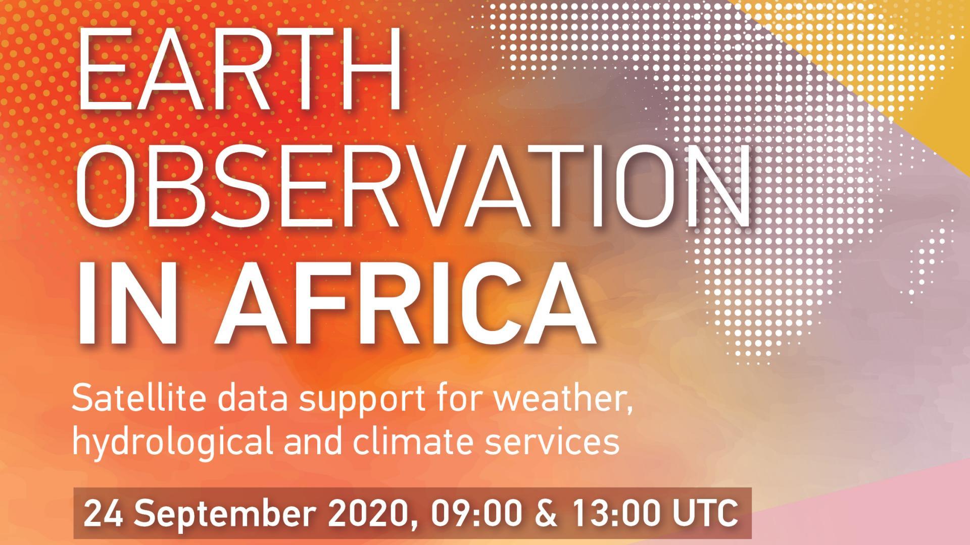 Africa Webinar