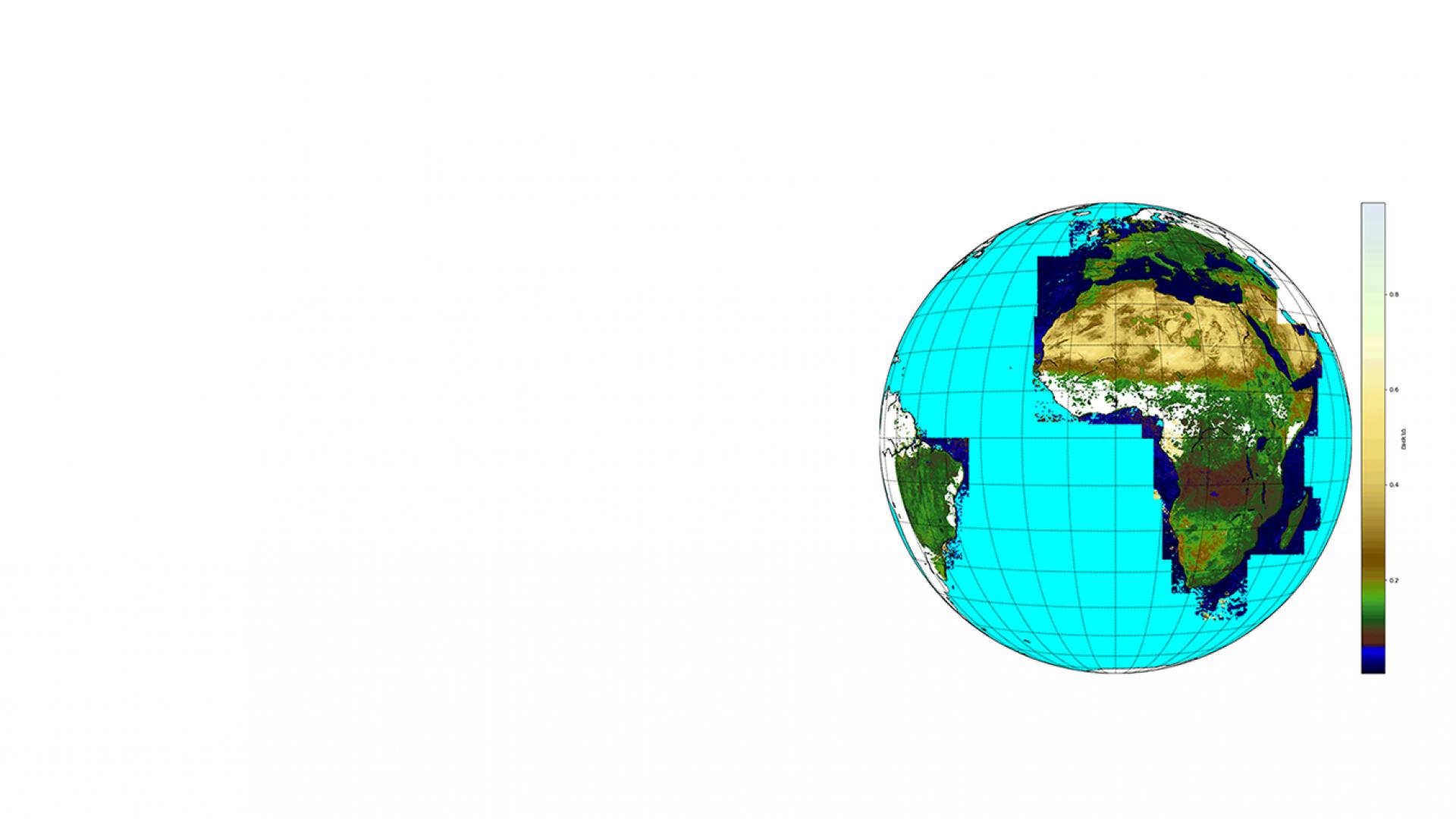 Meteosat CDR