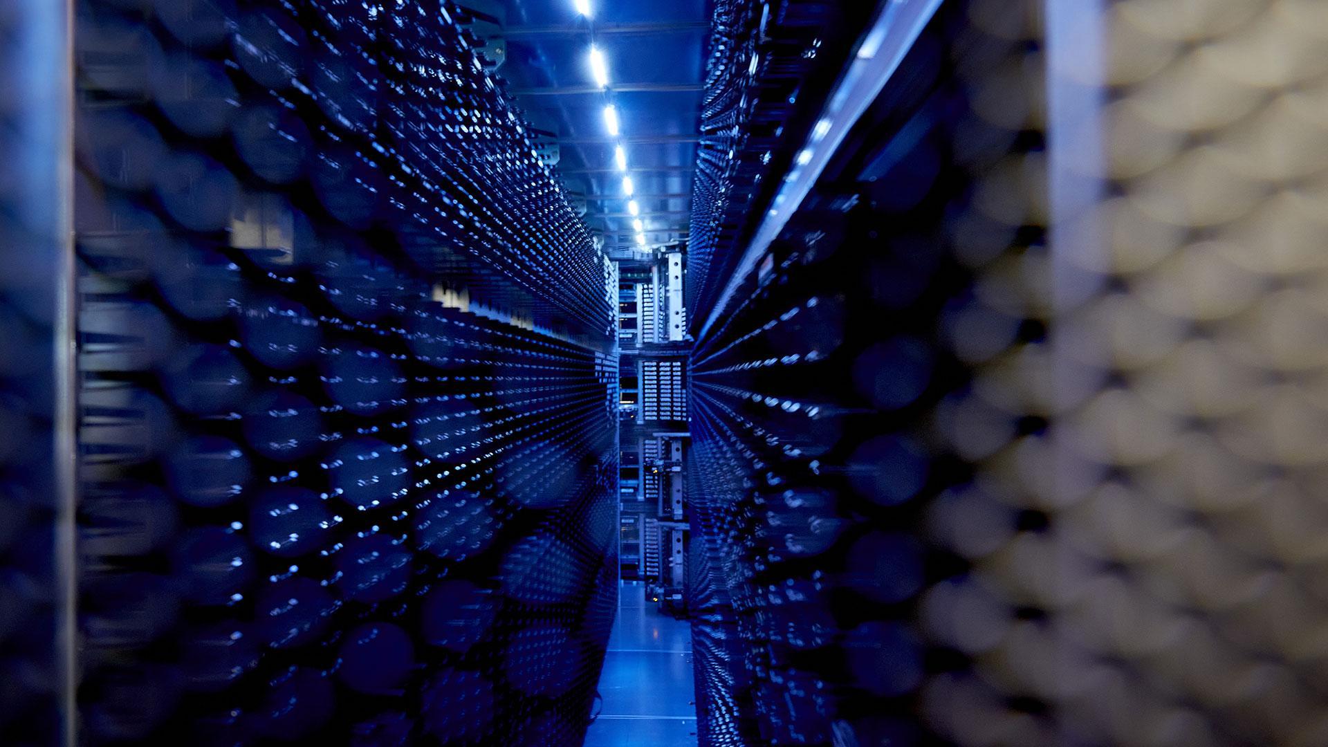 EUMETSAT Data Centre
