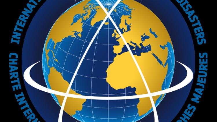 Disaster Charter logo