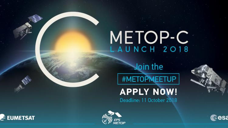 Image - MetopMeetup - 2018