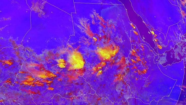 Severe floods in Sudan and South Sudan