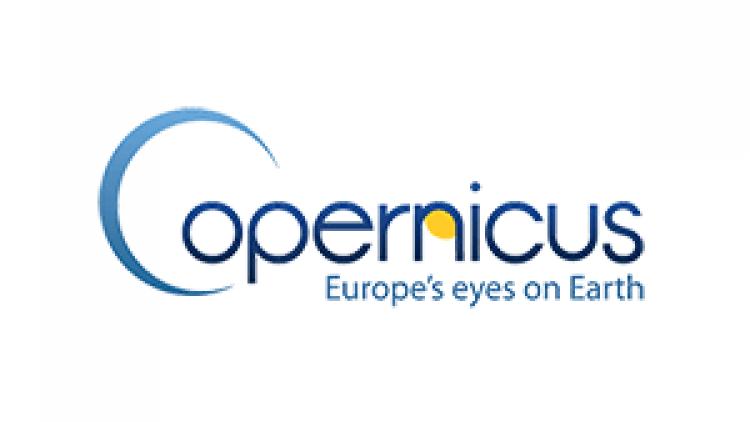 Image - Logo - Copernicus - Microsite homepage