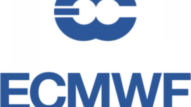 Logo - ECMWF - 300x300px