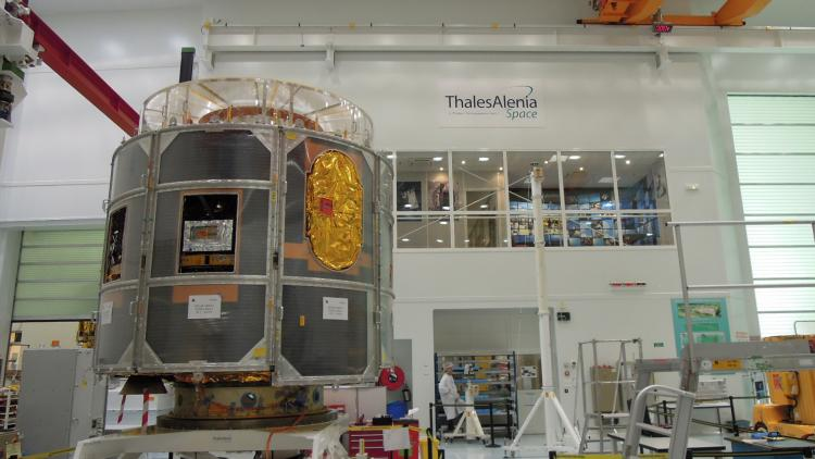 News - 20120330 - MSG-3 launch date (lrg)