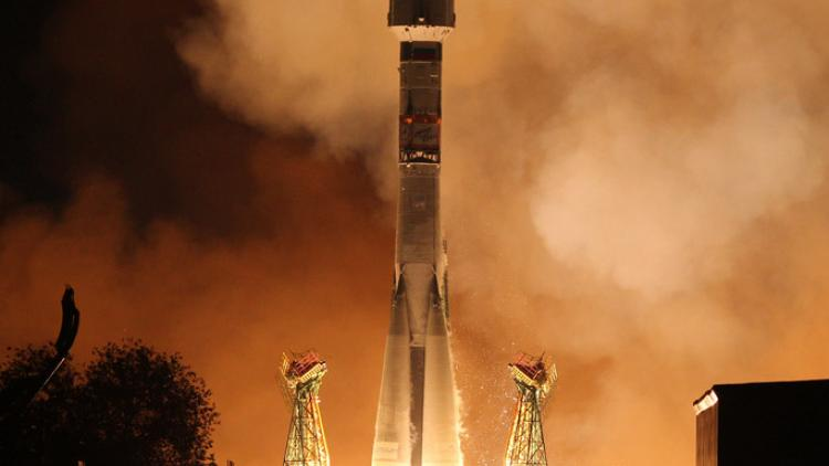 Image - Press Release - 120917 - Metop-B launch