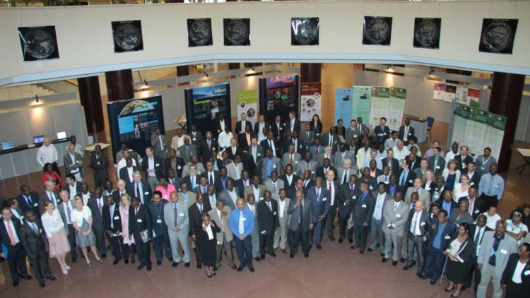 Image - Press Release - 121001 - User Forum in Africa