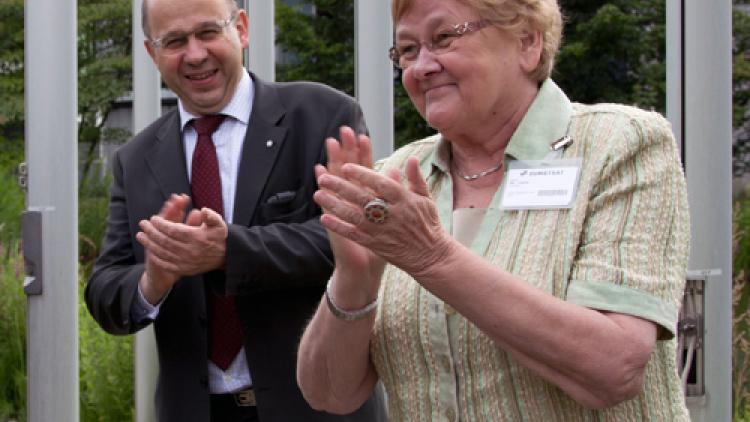 EUMETSAT welcomes Estonia as 27th Member State