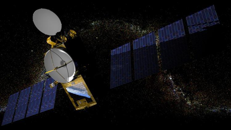 Image - Satellites - Jason - large