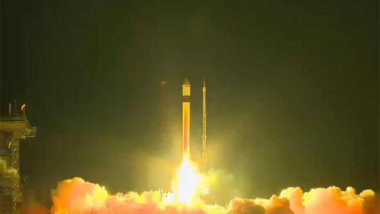 Image - Sentinel-3 - Launch