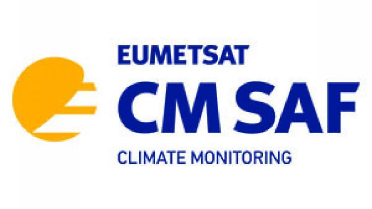 CM SAF logo