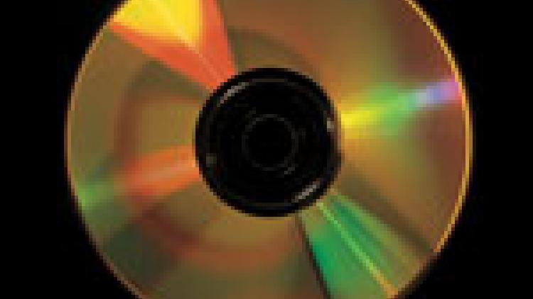 Compact Disc thumbnail