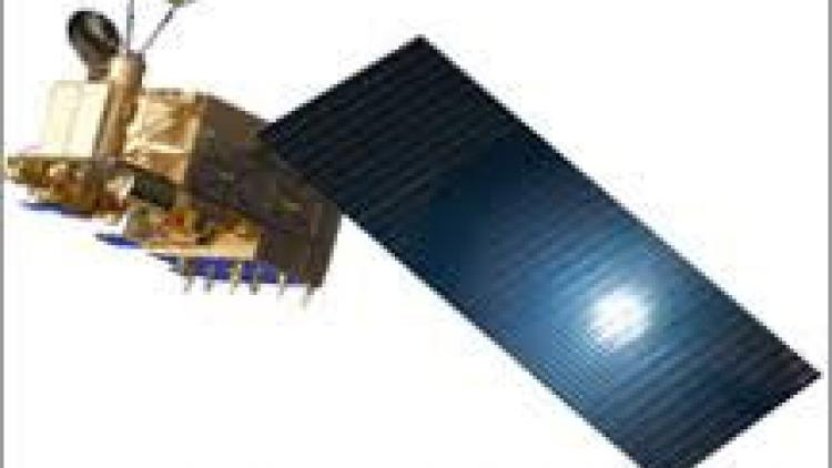 FengYun-3 satellite