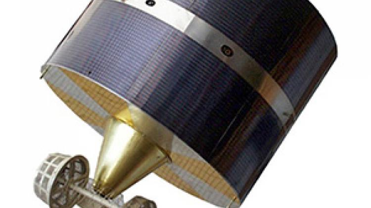 Fengyun 2H satellite
