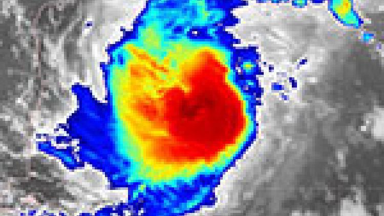 Tropical Cyclone Vardah