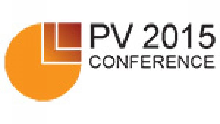 Image - Event - PV2015 conference