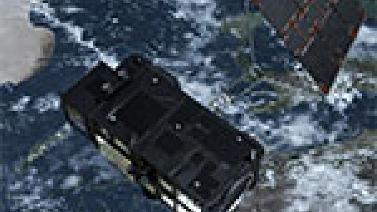 Image - Sentinel-3 Launch - Homepage