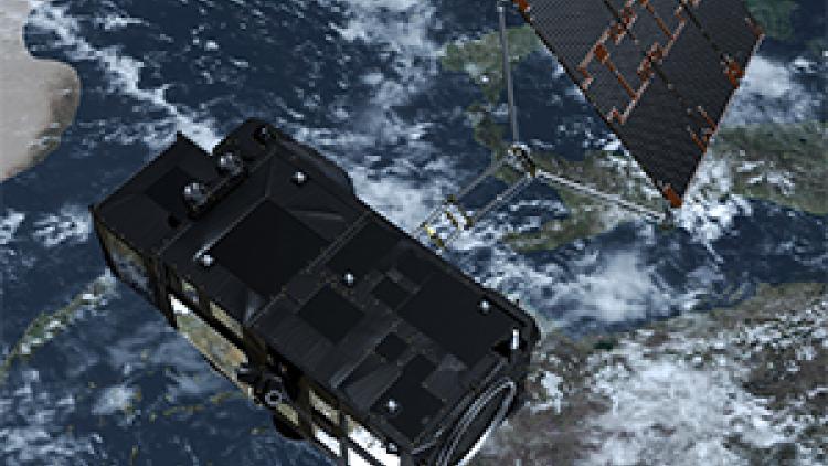 Thumbnail - Sentinel-3 Launch - Homepage