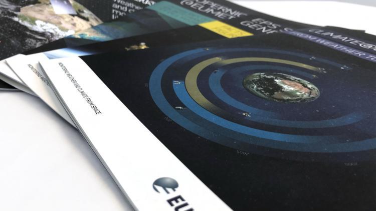 Brochures A Spot