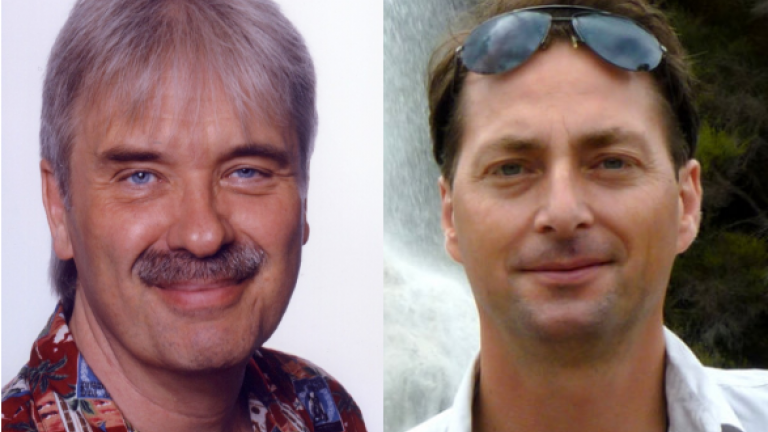 Spotlight on Users - Michael Schaale and Thomas Schroeder