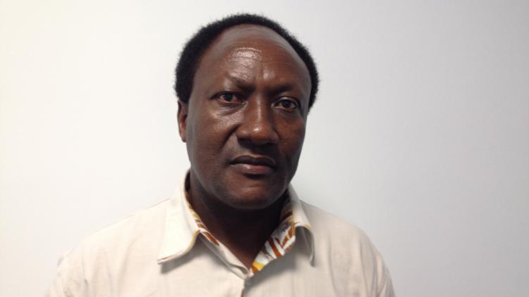 Spotlight on a User — Joseph Kagenyi