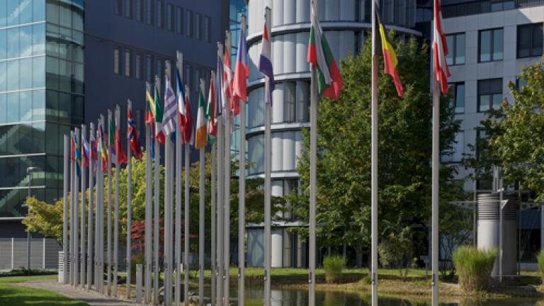 EUMETSAT Member States