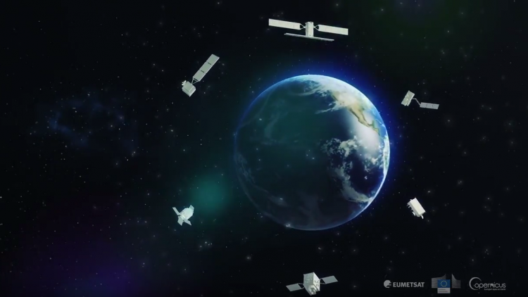 EUMETSAT and the Copernicus Programme – a relationship explained