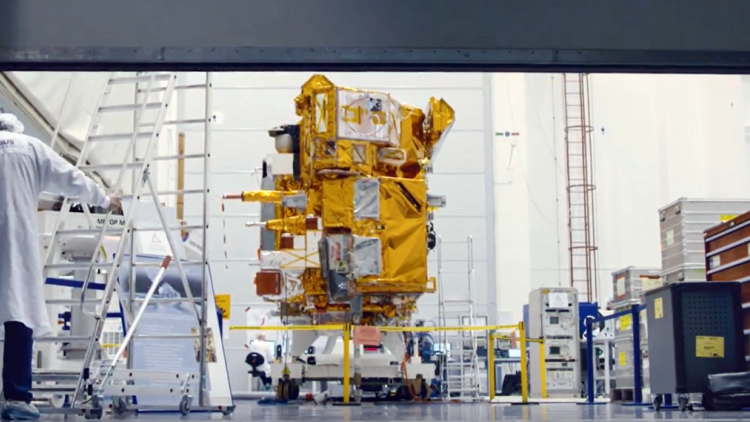 Metop – still state-of-the-art 30 years on