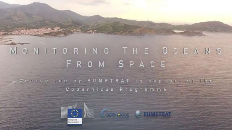 Monitoring the Oceans from space MOOC – impressions from students