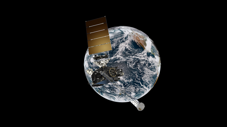 GOES-17