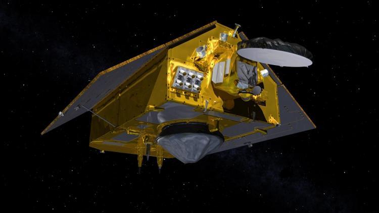 Sentinel-6 Main