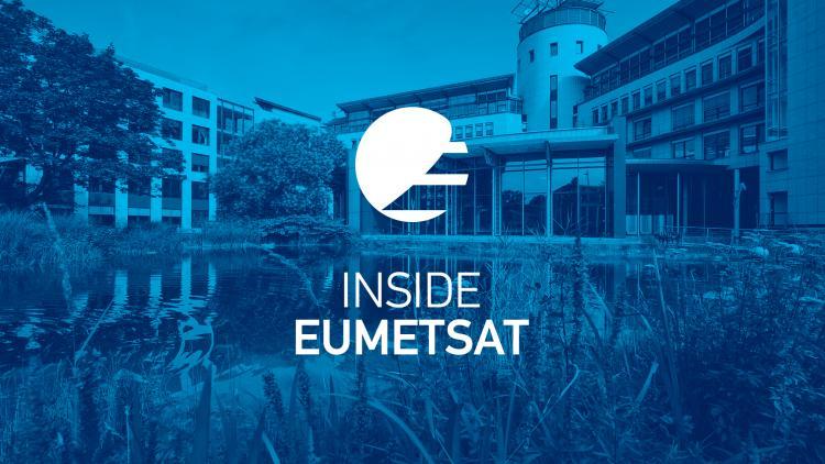 inside EUMETSAT