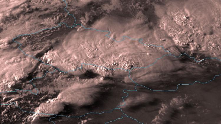 Catastrophic tornado in Czech Republic