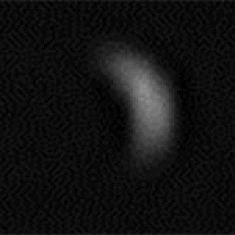Meteosat-8 sees Venus