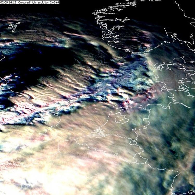 Storm Ciara sweeps across Europe