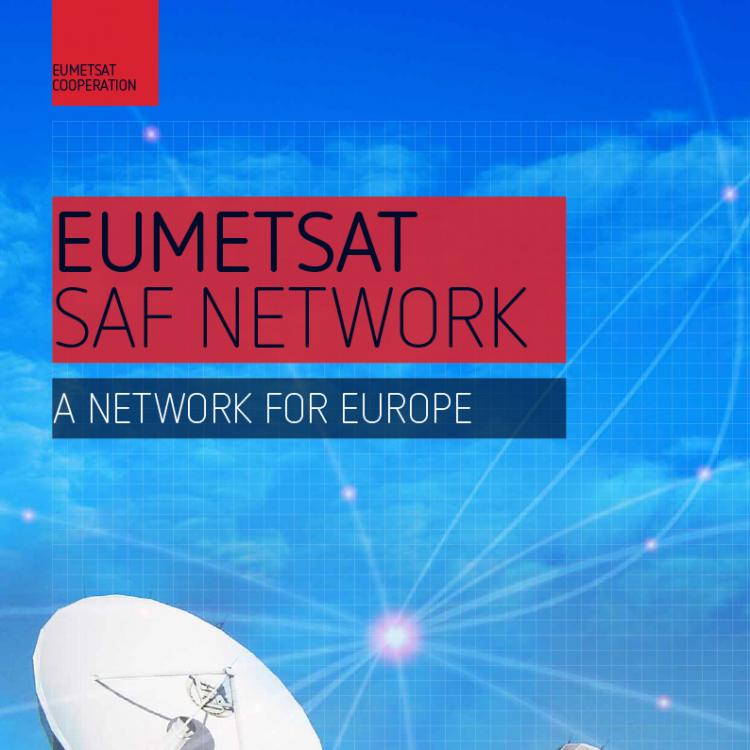 EUMETSAT SAF Network