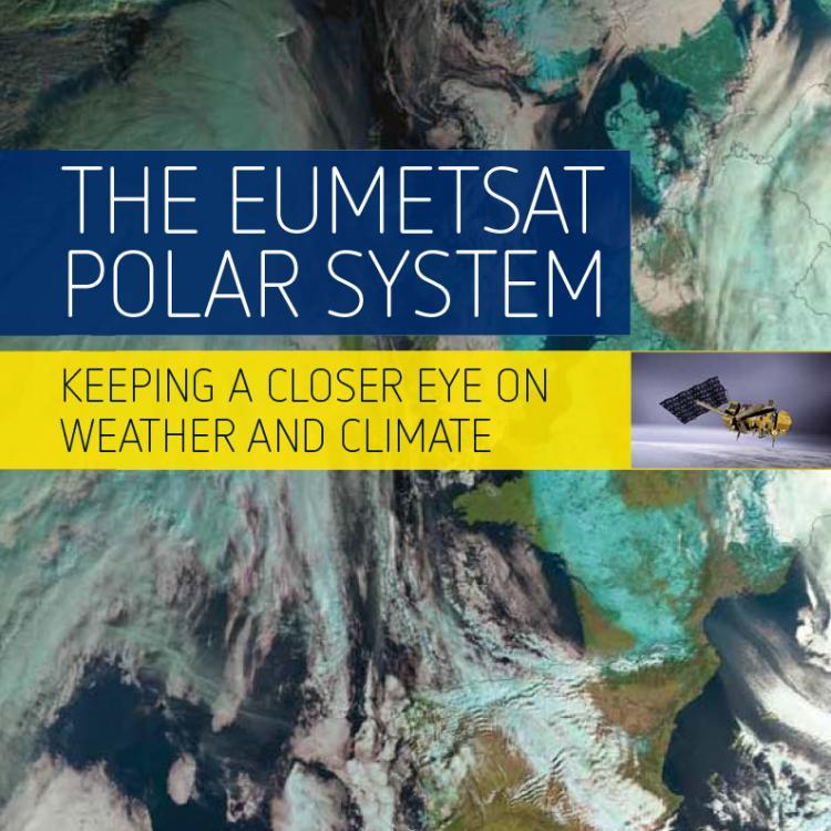 THE EUMETSAT POLAR SYSTEM